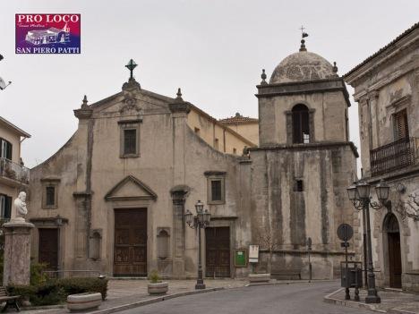 San Piero Patti - Chiesa Madre (2)w